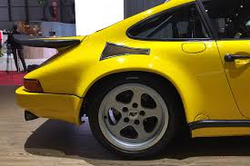 porsche ruf for sale when is a 911 not a 911 when it u0027s the new ruf ctr 2017 by car