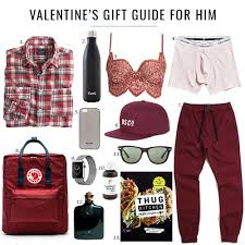 s gift guide for him jillian harris