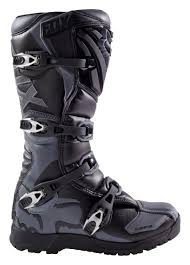 off road motorcycle boots fox racing comp 5 offroad boots cycle gear