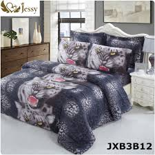 online buy wholesale tiger bed sets from china tiger bed sets