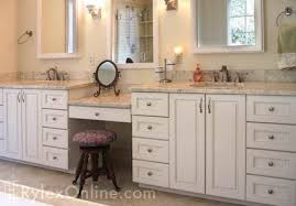 Granite For Bathroom Vanity Granite Bathroom Vanity Westchester County Rylex Custom