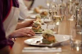 cours de cuisine macon le menu le cours de cuisine le menu de l atelier des chefs
