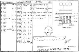 novak 551z ac dc radio sm service manual download schematics