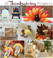 15 thanksgiving projects to do a owl