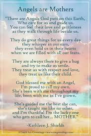 thanksgiving poem to god angels are mothers poem by kathleen j shields teach me genealogy