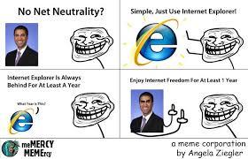 Internet Explorer Meme - i should buy bitcoin with internet explorer meme by memercy