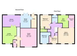 4 bedroom property for sale in washington tyne and wear your move