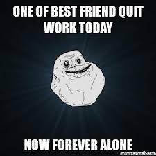 Quit Work Meme - image jpg