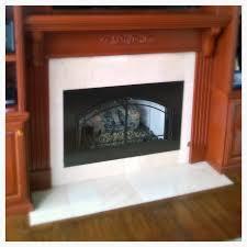 glass doors for fireplace fleshroxon decoration