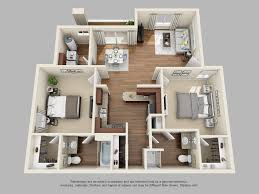 3 Bedroom Apartments In Phoenix by The Villas On Bell Apartments Rentals Phoenix Az Apartments Com