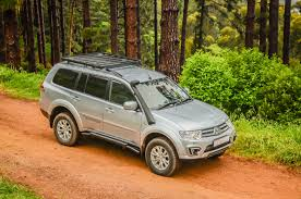 mitsubishi outlander sport off road mitsubishi pajero sport 2 5 shogun auto 2015 review cars co za