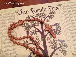 prayer of thanksgiving for family the catholic gene exploring our catholic family history