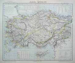 Asia Minor Map Asia Minor Map Images Reverse Search