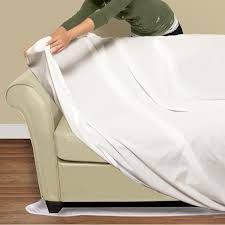 Sofa Bed Mattress Protector by Mattress Safe U0027s Furnituesafe Encasement Large Love Seat