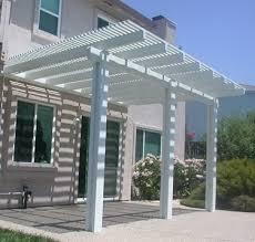 aluminum patio cover lattice 10 u0027 x 20 u0027