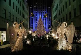 this year u0027s rockefeller center christmas tree is so beautiful you