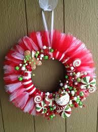mesh ribbon ideas wreath ideas enchantinglyemily