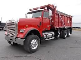 freightliner dump truck freightliner dump trucks for sale