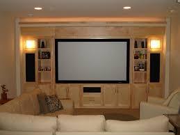 built in entertainment center ideas