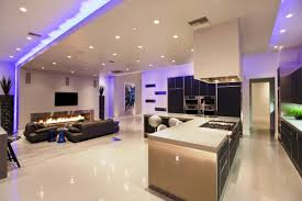 Beautiful Home Interiors A Gallery Decoration Artistic Lighting Indoor Led Lighting Indoor Light