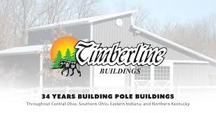 Pole Barns Dayton Ohio Pole Buildings Ohio Pole Barns Ohio Timberline Buildings