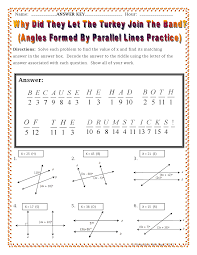 thanksgiving worksheets u2013 geometry u2013 thanksgiving blessings
