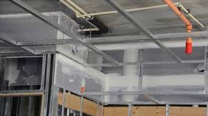 drywall grid for condos u0026 hotels ceiling u0026 soffits youtube