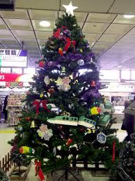 rick the traveller christmas in japan