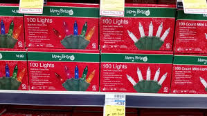 100 count mini lights christmas lights bogo at cvs holiday deals and more com