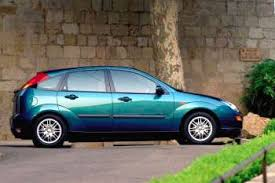 ford focus ghia 1999 ford focus 1 8 tddi 90hp ghia manual 1999 2001 90 hp 5 doors