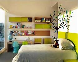 Modern Kids Bedroom Decor  Baby Nursery Ideas  Basic Kids - Modern kids bedroom design