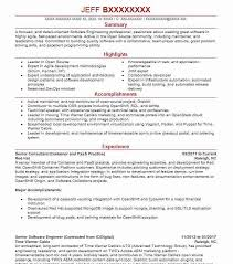 mechanical engineering resume experienced mechanical engineer resume sle livecareer