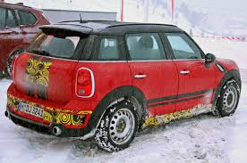 2012 mini countryman cooper s all4 john cooper works autoblog