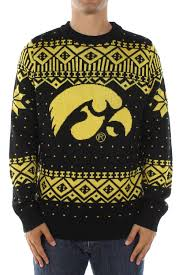 iowa hawkeye sweater s of iowa sweater tipsy elves