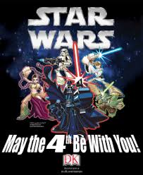 May The 4th Meme - may the 4th be with you contest biff bam pop