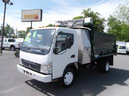 mitsubishi fuso mitsubishi fuso fe 180 dump truck cooley auto cooley auto