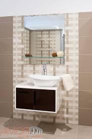 badezimmer ausstellung düsseldorf innenarchitektur ehrfürchtiges kühles corian badezimmer