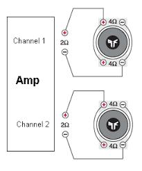 amp help rem wire