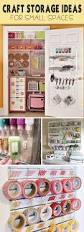 Craft Room Closet Organization - https i pinimg com 736x c5 d9 66 c5d966fe1662bab