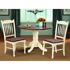round drop leaf table and 4 chairs british isles 5 pc 42 round double drop leaf dining table w 4
