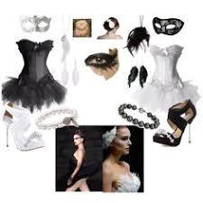 White Swan Halloween Costume Black Swan Halloween Costume Halloween Halloween