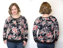 long sleeve raglan sweatshirt free sewing pattern it u0027s always