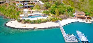 beachfront boutique hotel for sale lance aux epines grenada