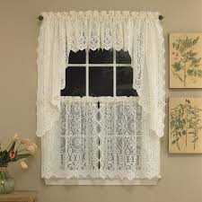 fascinating sears kitchen curtains with target valances for