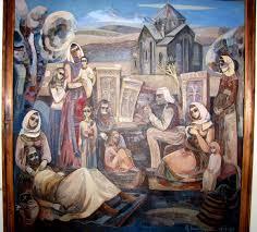 armenian art wikipedia