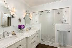 light gray bathroom wall paint colors transitional bathroom