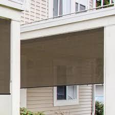 Exterior Door Awnings Patio Covers Awnings You Ll Wayfair