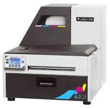 afinia l801 digital color label printer u2013 texaslabelprinters com