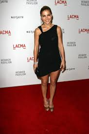 how tall is yolanda foster hw lacma presents the unmasking