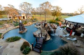 Fire Pit Gazebo by Eclectic Swimming Pool With Gazebo U0026 Fountain Zillow Digs Zillow